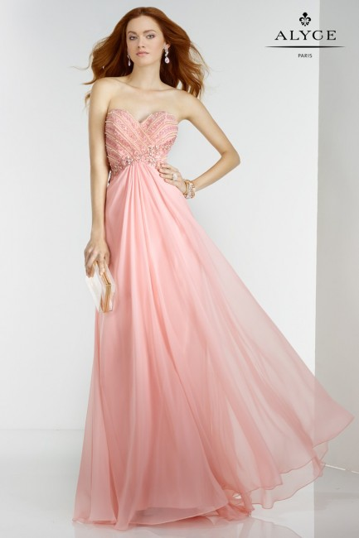 Alyce Paris 6515 Prom Dress