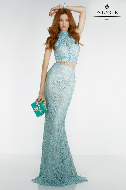 Alyce Paris 6521 Prom Dress