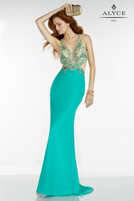 Alyce Paris 6524 Prom Dress
