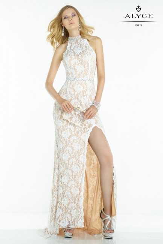 Alyce Paris 6549 Prom Dress