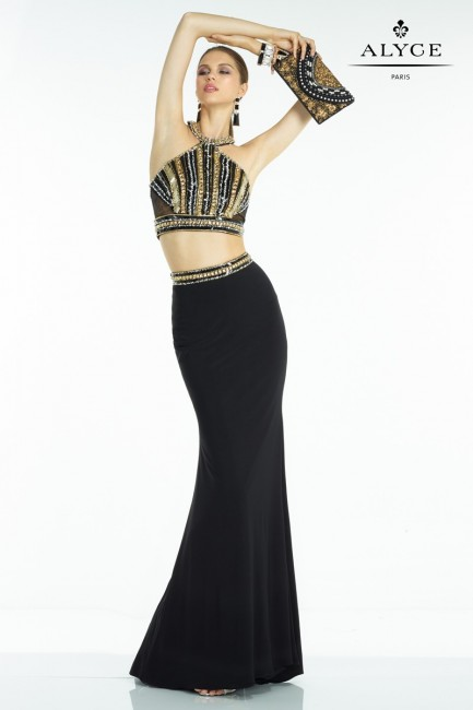 Alyce Paris 6578 Prom Dress