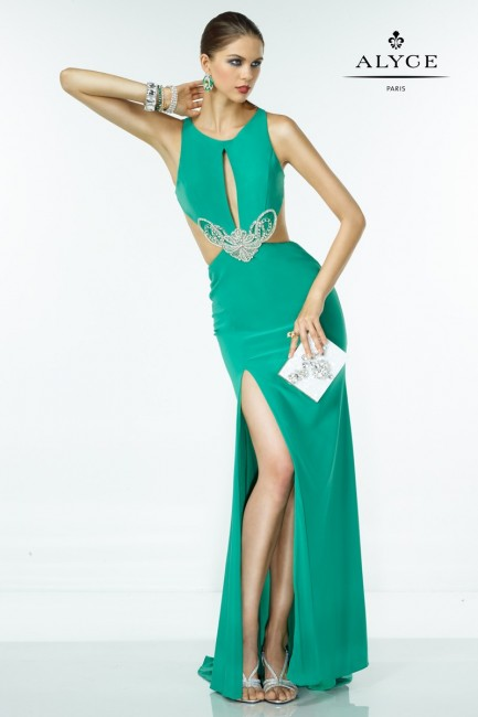 Alyce Paris B Dazzle 35761 Prom Dress