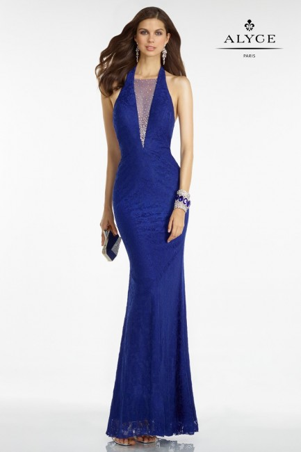 Alyce Paris B Dazzle 35793 Prom Dress