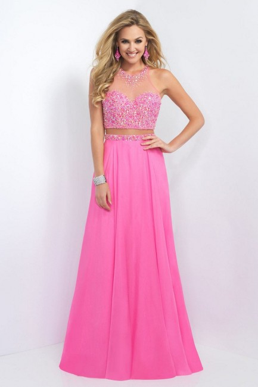 Blush 11062 Prom Dress