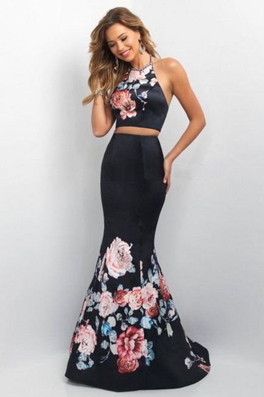 Blush 11137 Prom Dress