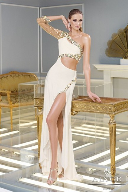 Alyce Paris 2288 Prom Dress