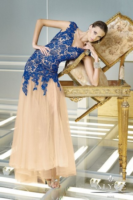Alyce Paris 2340 Prom Dress