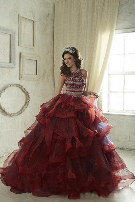 House Of Wu 26841 Quinceanera Dress
