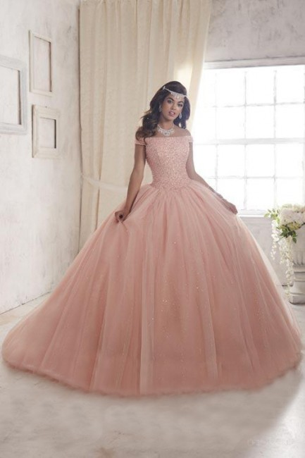 House Of Wu 26844 Quinceanera Dress