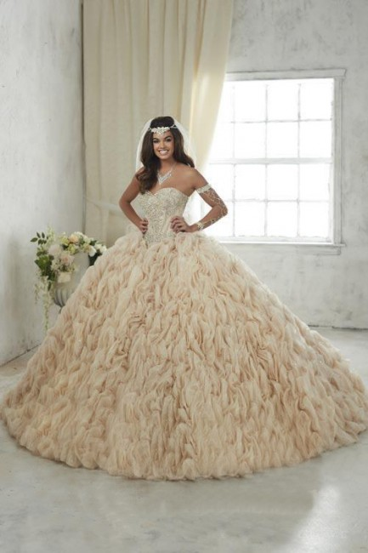 House Of Wu 26846 Quinceanera Dress