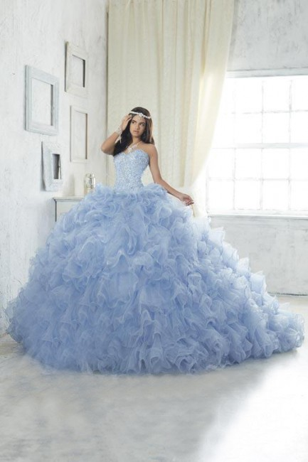 House Of Wu 26847 Quinceanera Dress