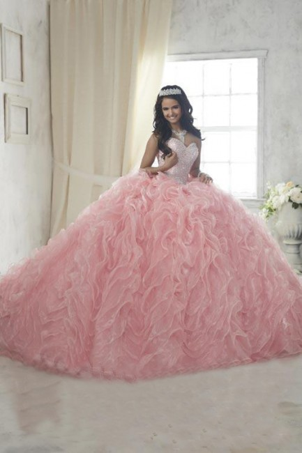 House Of Wu 26848 Quinceanera Dress