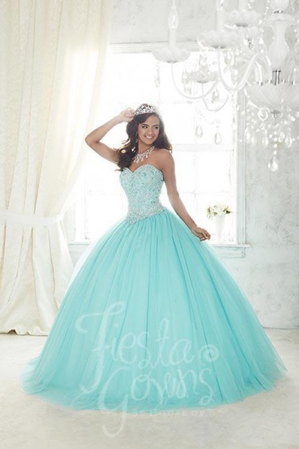 House of Wu 56300 Quinceanera Dress