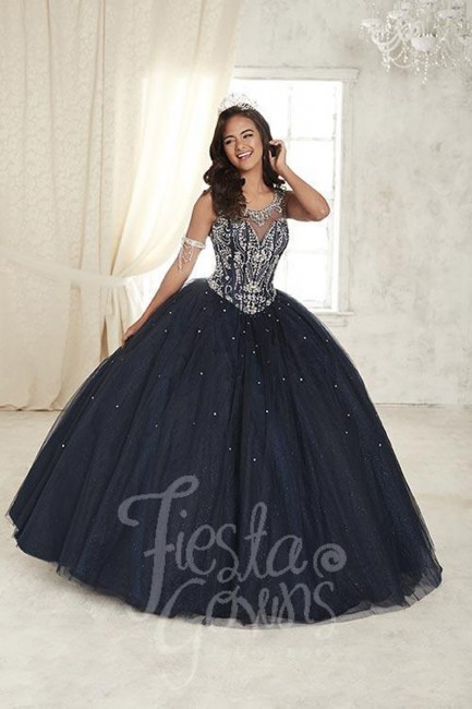 House of Wu 56306 Quinceanera Dress