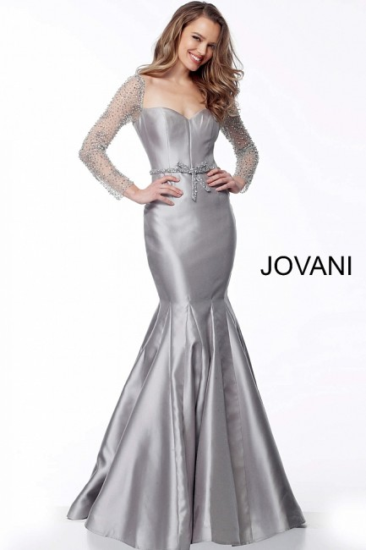 Jovani - Dress Style 42345