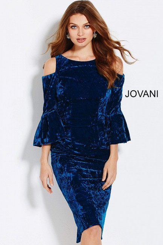 Jovani - Dress Style 52043