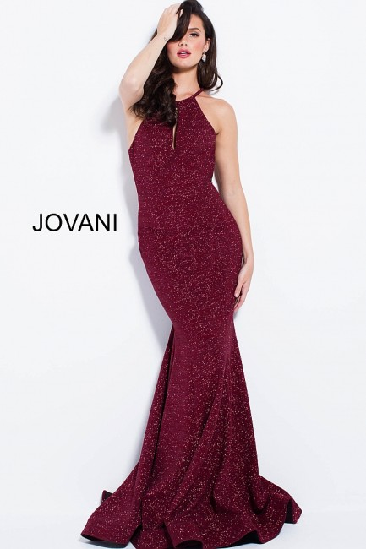 Jovani - Dress Style 52144