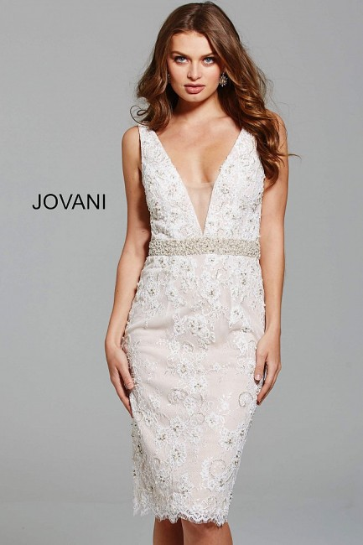 Jovani - Dress Style 53031