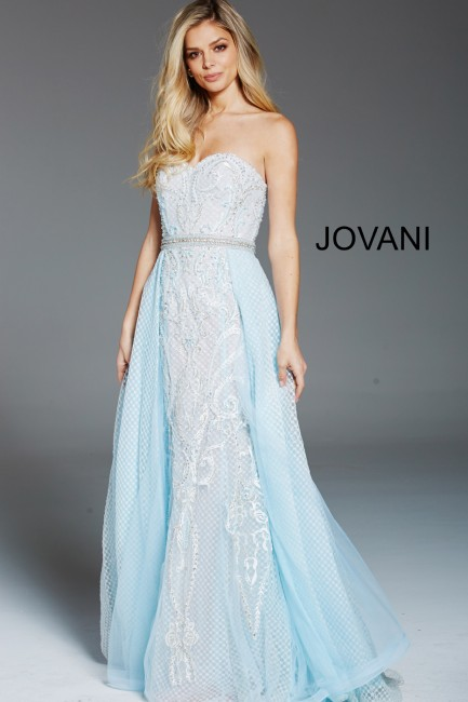 Jovani - Dress Style 53078