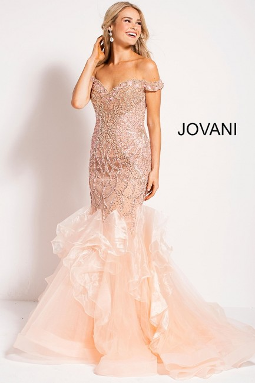 Jovani 53396 Dress Madamebridal Com