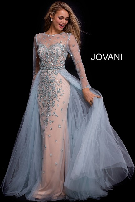 jovani long formal dresses