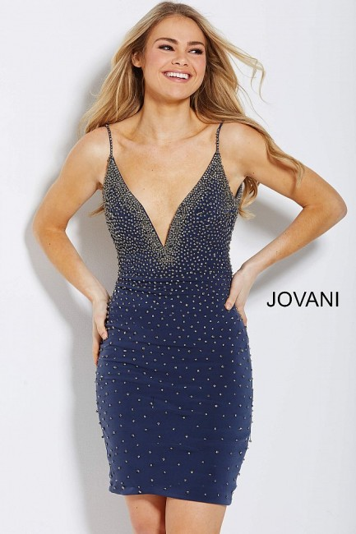 Jovani - Dress Style 55188