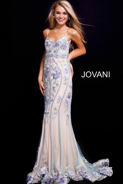 Jovani - Dress Style 55816