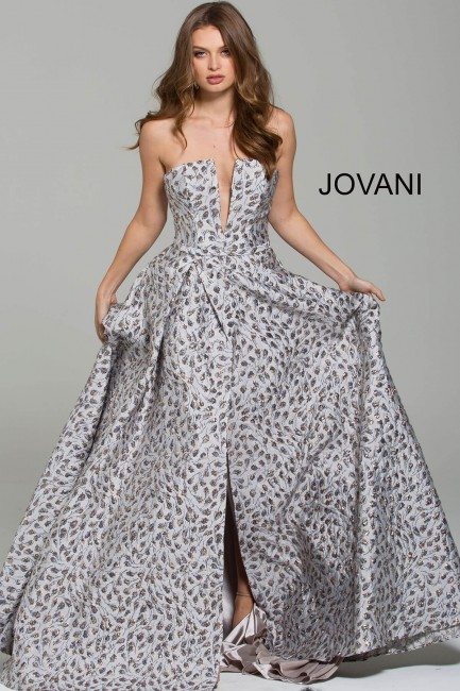 6239b2914ba Jovani 59632 Dress - MadameBridal.com