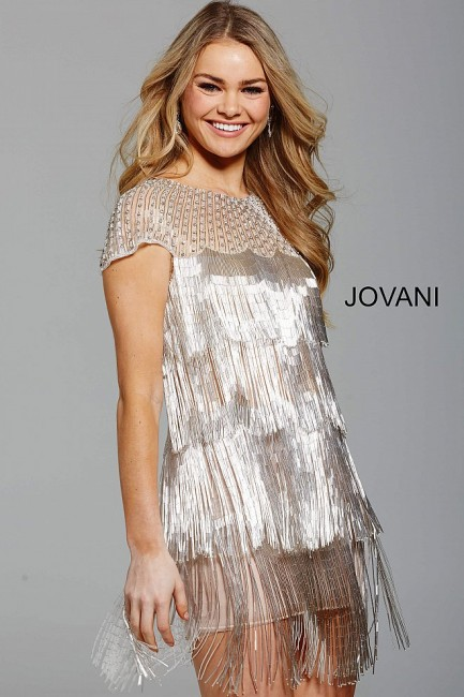 Jovani - Dress Style 61709