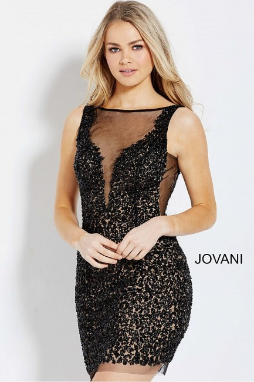 Jovani - Dress Style 61961