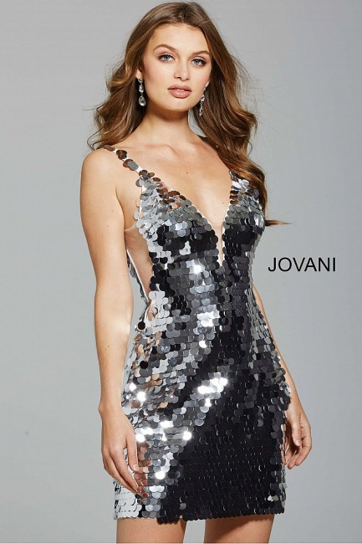 Jovani - Dress Style 62025