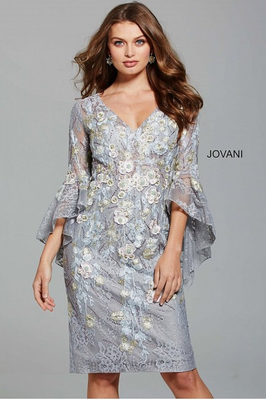 Jovani - Dress Style 62709