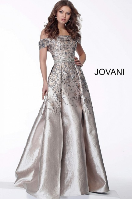 b59bcd9fbc04 Jovani 68035 Dress - MadameBridal.com