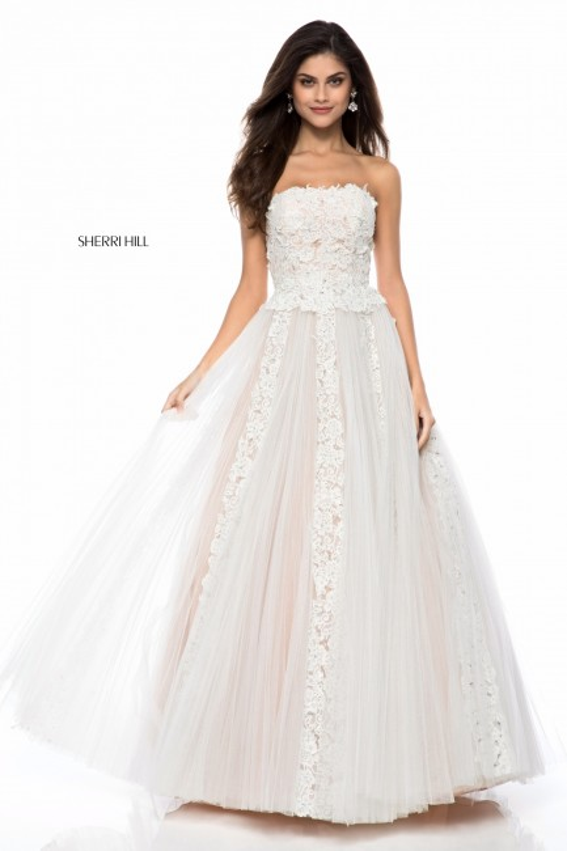 Sherri Hill - Dress Style 52053