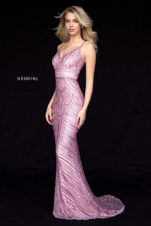 Sherri Hill - Dress Style 52070
