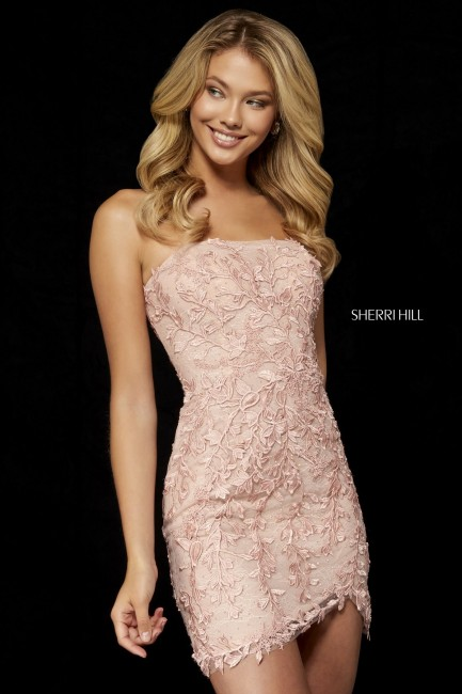 Sherri Hill - Dress Style 52339