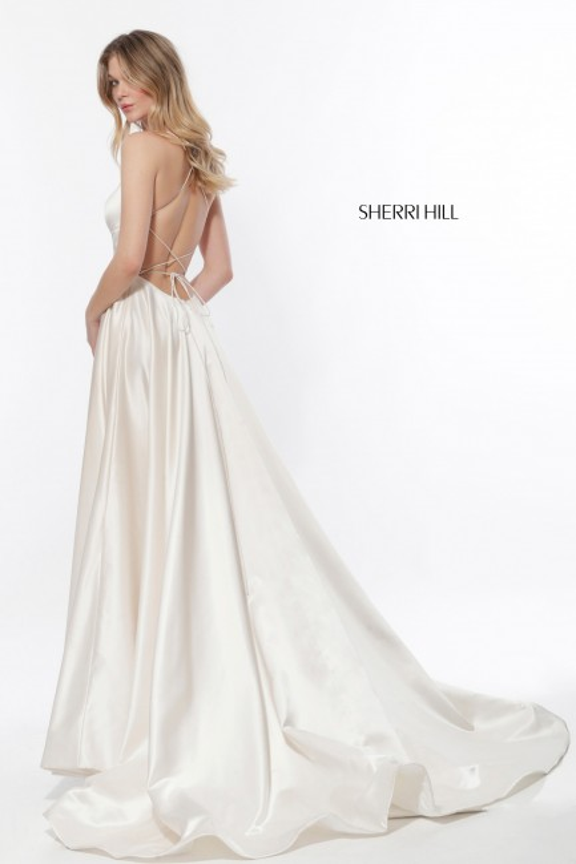 Sherri Hill - Dress Style 52095