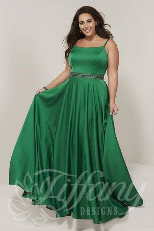 Tiffany Designs 16383 Dress - MadameBridal.com