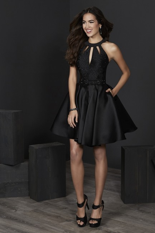 Tiffany - Dress Style 27230