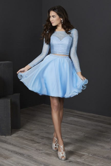 Tiffany - Dress Style 27232