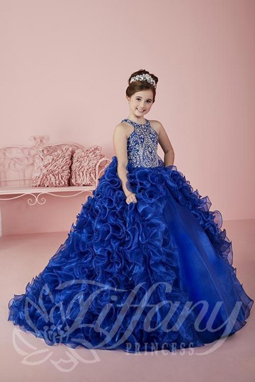 Tiffany Princess 13463