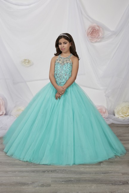 Tiffany Princess - Dress Style 13535
