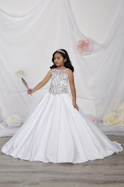 Tiffany Princess - Dress Style 13536
