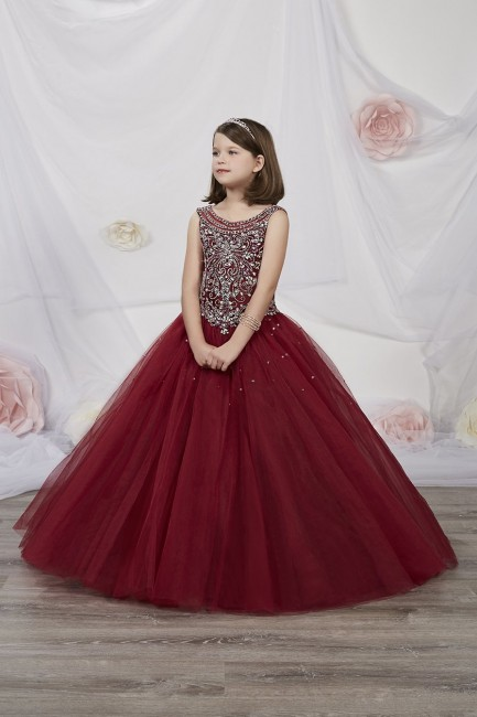 Tiffany Princess - Dress Style 13537