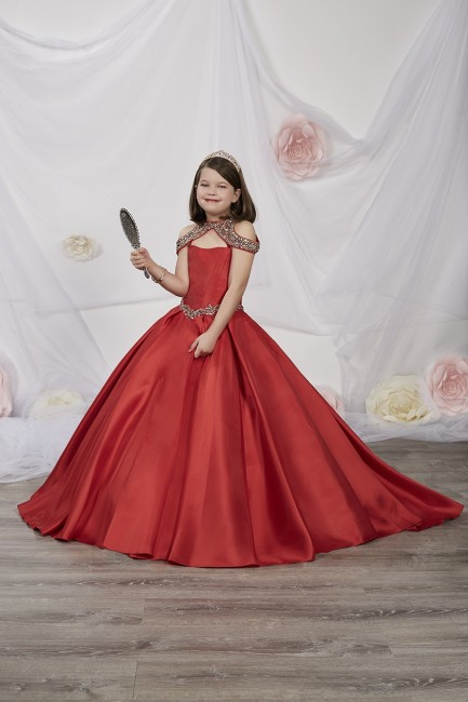 Tiffany Princess - Dress Style 13543