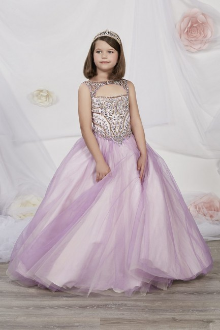 Tiffany Princess - Dress Style 13544