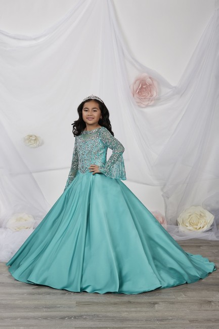 Tiffany Princess - Dress Style 13546