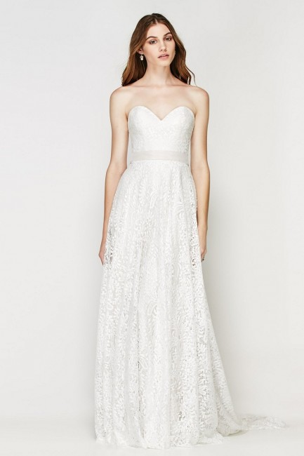 Willowby 56130 Victoria Wedding Dress