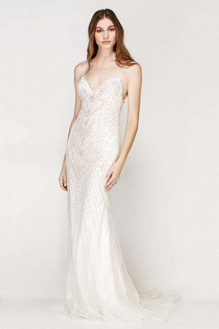 Willowby 56658 Cristales Wedding Dress