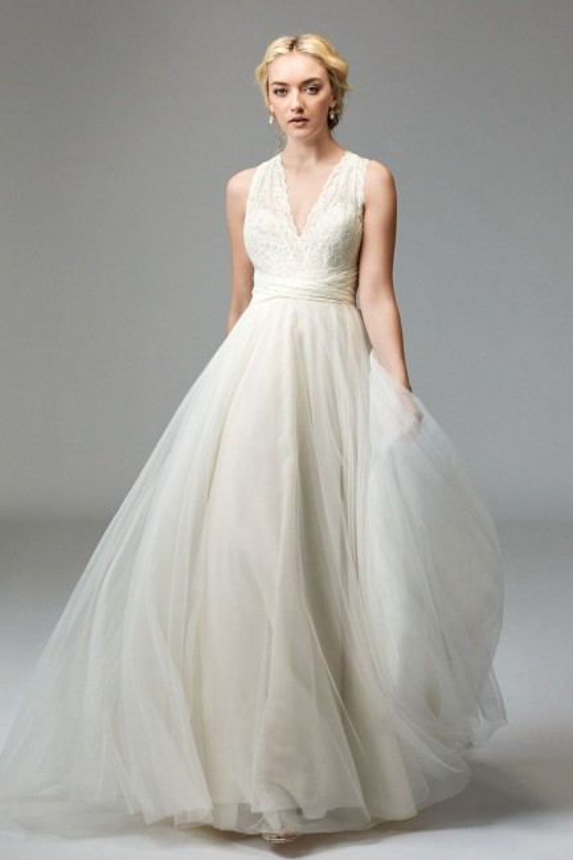 Willowby 57703 Tilda Wedding Dress